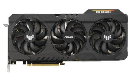 ASUS TUF Gaming GeForce RTX 3090