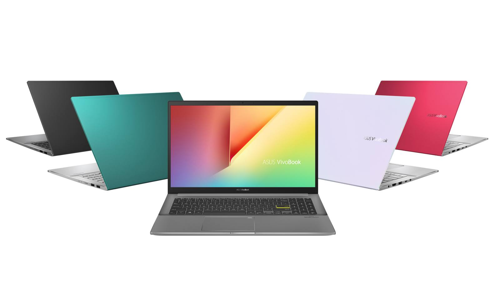 ASUS VivoBook S15 M533