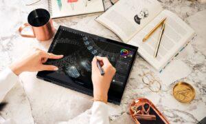 ZenBook Flip S (UX371),