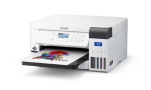 Imprimanta Epson SureColor SC-F10