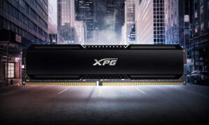 XPG GAMMIX D20