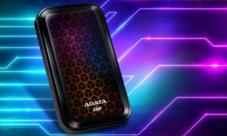 ADATA SE770G