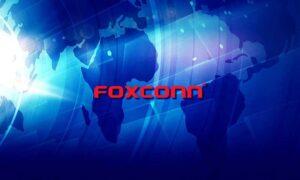 Atac ransomware la Foxconn
