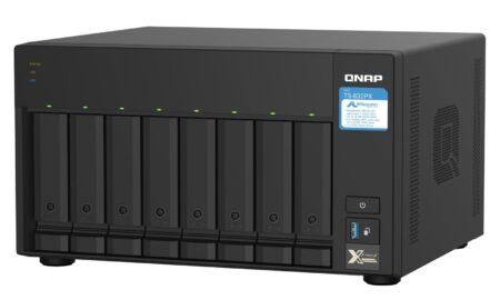 Server QNAP TS-832PX