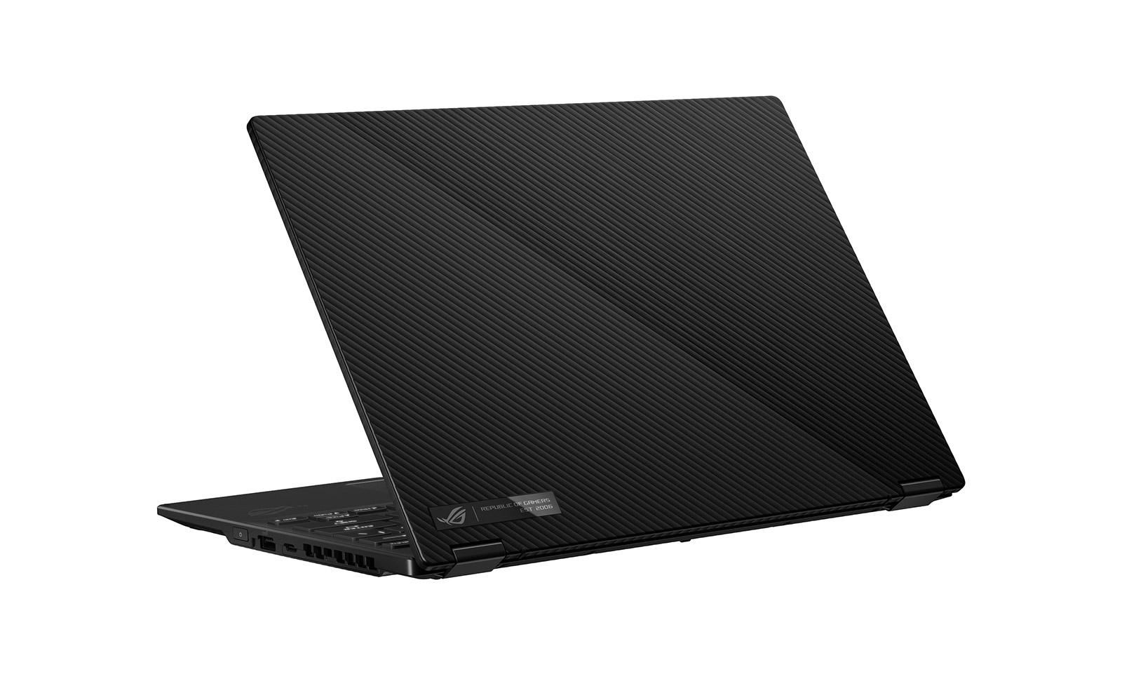 Laptopul de gaming convertibil ROG Flow X13