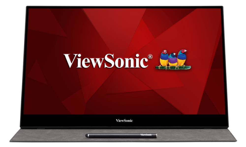 ViewSonic TD1655
