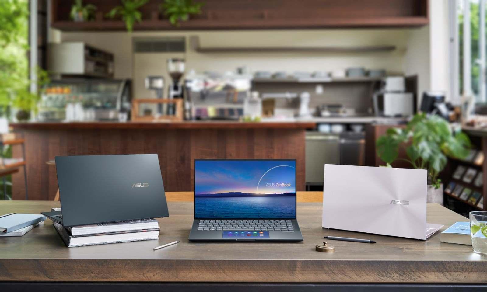 ASUS ZenBook 14 UX435EA