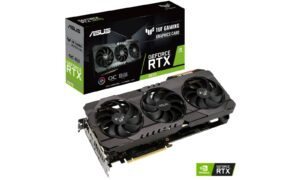 ASUS TUF Gaming GeForce RTX 3070