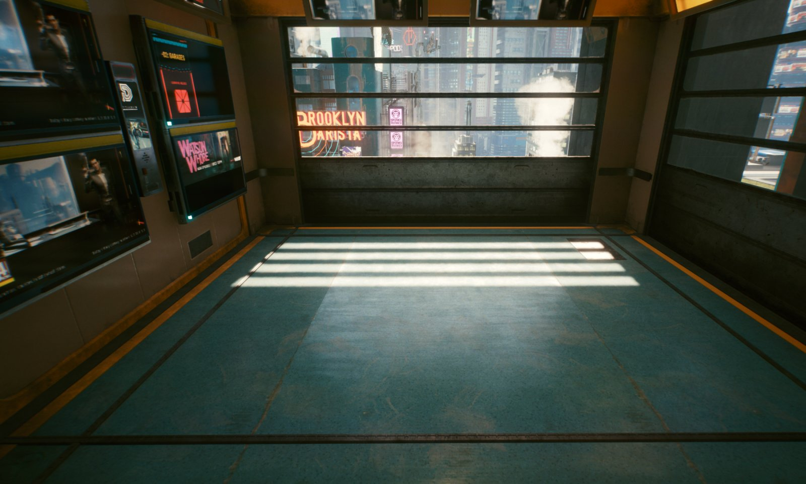 Cyberpunk 2077 Ray Tracing Ultra