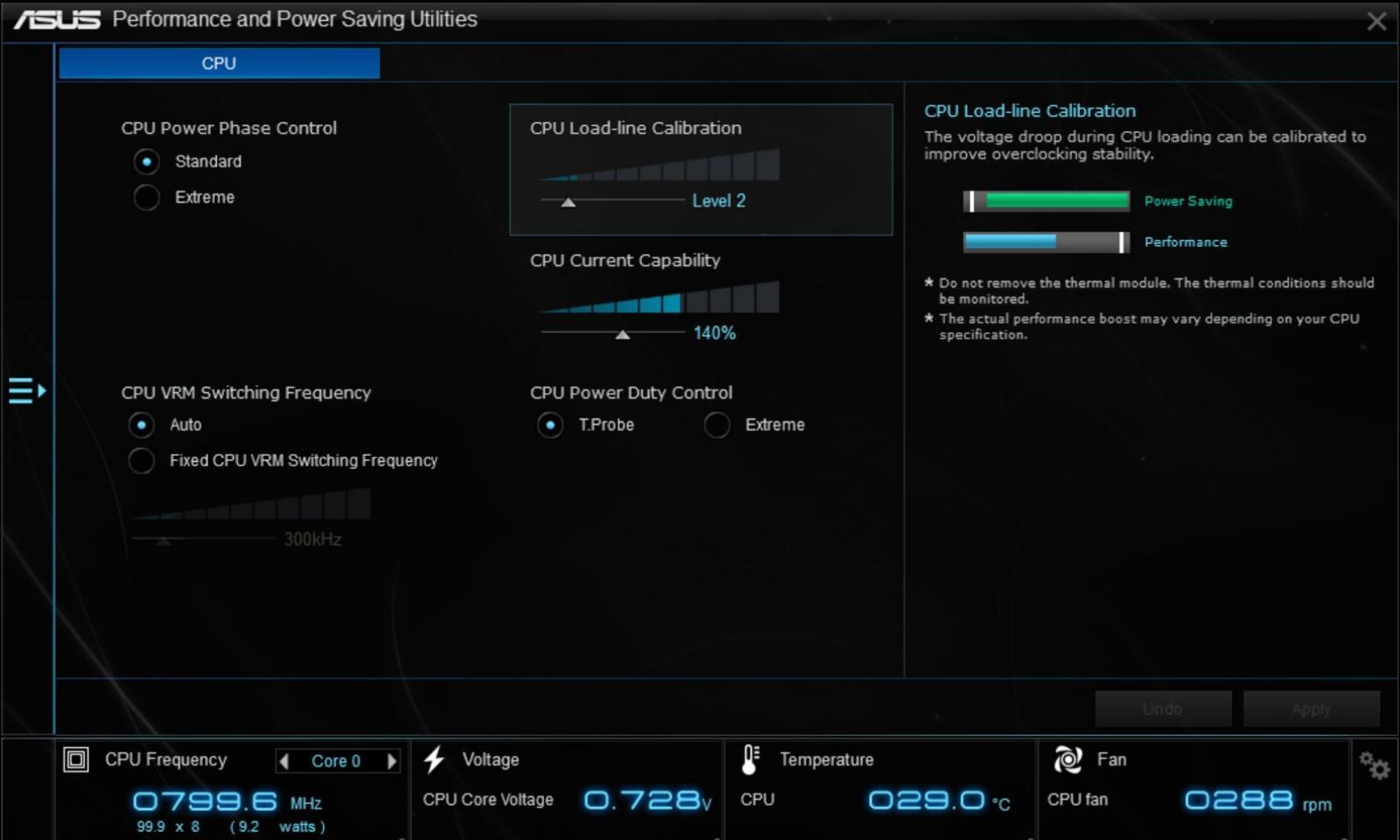 ASUS AI Suite 3 pe MYRIA V38WIN