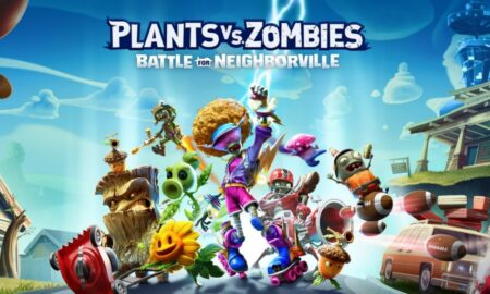 Plants vs. Zombies: Battle for Neighborville Complete Edition