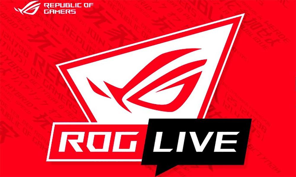 ROG LIVE 2021