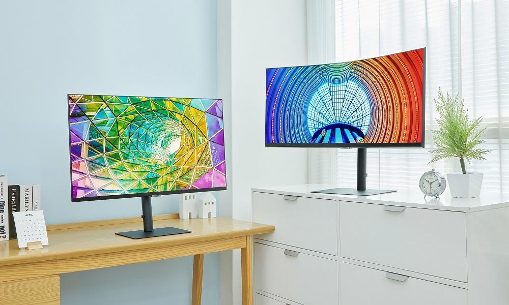 Samsung High-Resolution 2021