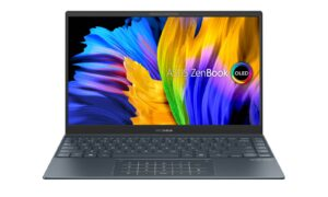 ASUS ZenBook 13 UX325 OLED