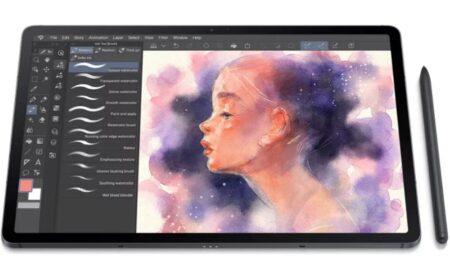 Tableta Samsung Galaxy Tab S7 FE