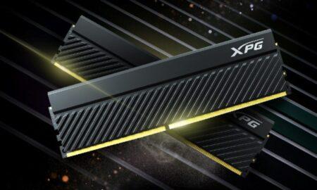 XPG GAMMIX D45G