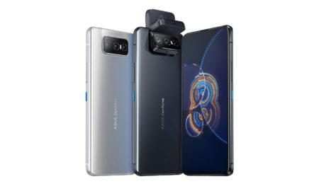 ZenFone 8 Flip