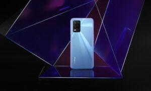 Telefonul mobil realme 8 5G