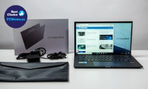 Laptop business ASUS ExpertBook B9 B9450
