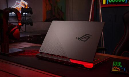 Laptop de gaming ROG Strix G15/G17 Advantage Edition