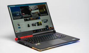 Laptop de gaming ROG Strix G G513