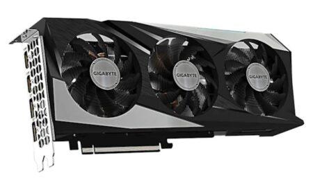 AMD RX 6600XT
