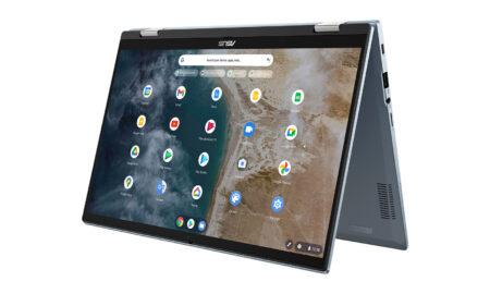 ASUS Chromebook Flip CX5 (CX5400)
