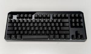 Tastatura ROG Claymore II - partea TKL
