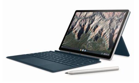HP Chromebook x2 11