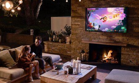 Samsung The Terrace