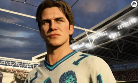 David Beckham - Electronic Arts