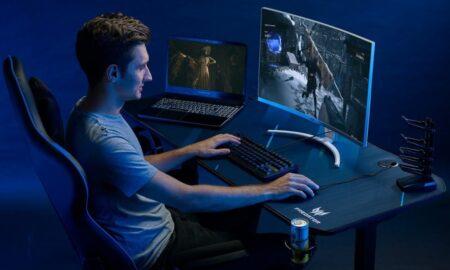 Predator Gaming Desk (PGD110)