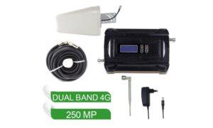 Amplificator semnal 4G